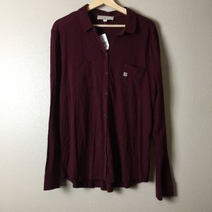 Ann Taylor LOFT Top/Shirt